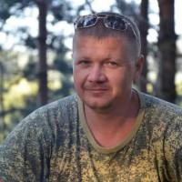 Сергей, Россия, Королёв, 43 года