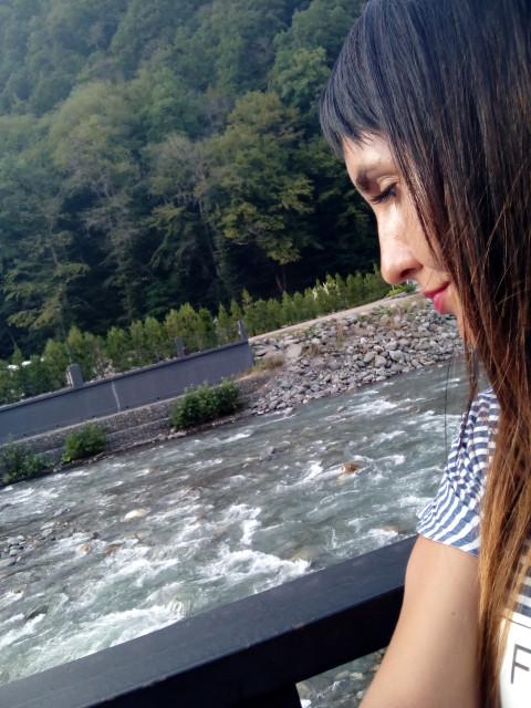 Надя, Россия, Анапа, 32 года