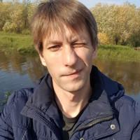 Женя, Россия, Котлас, 37 лет