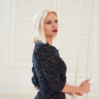 Вероника, Россия, Уфа, 29 лет