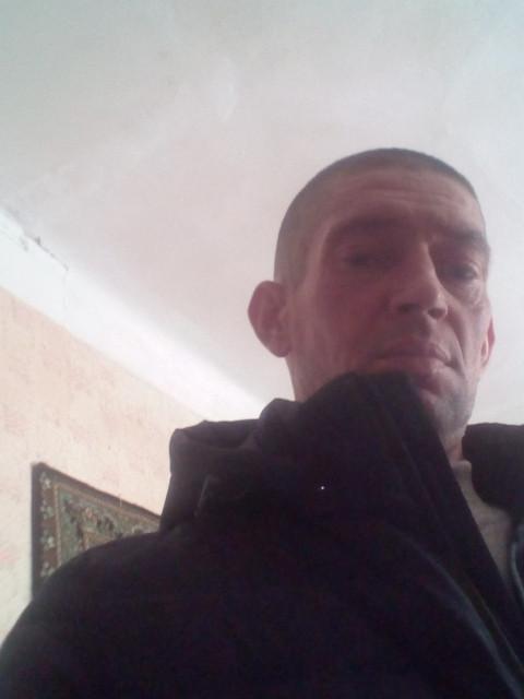 Вадим, Россия, Иваново, 46 лет