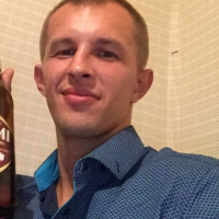 Санек, Россия, Сортавала, 37 лет