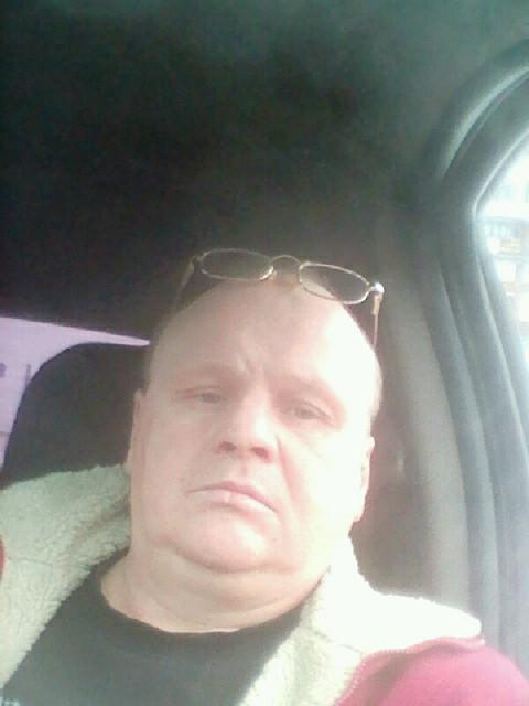 Михаил, Россия, Ярославль, 51 год
