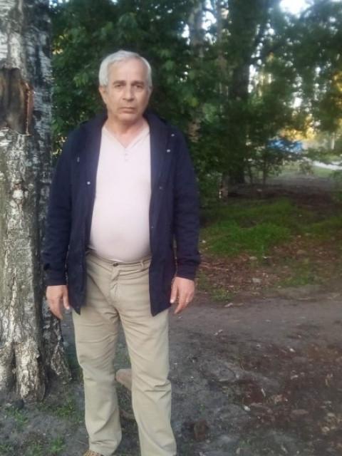 Нохчо, Россия, ст. Северская, 58 лет