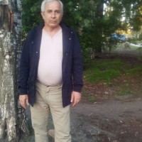 Нохчо, Россия, ст. Северская, 59 лет