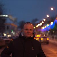 Александр, Россия, Дубна, 39 лет