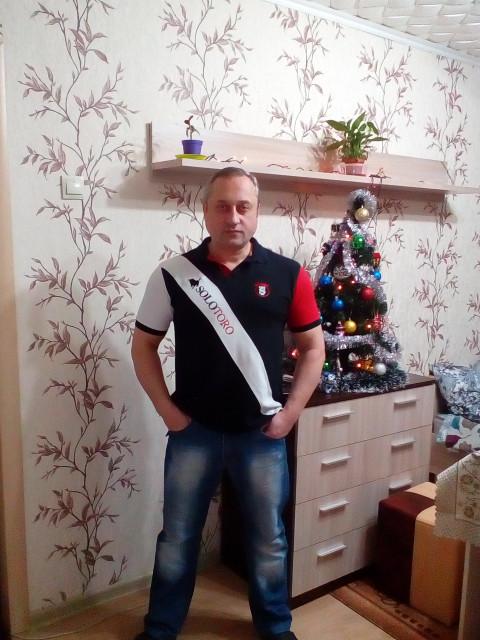 Юрий, Россия, Не важно, 44 года