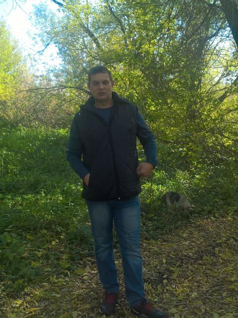 Евгений, Россия, Воронеж, 38 лет