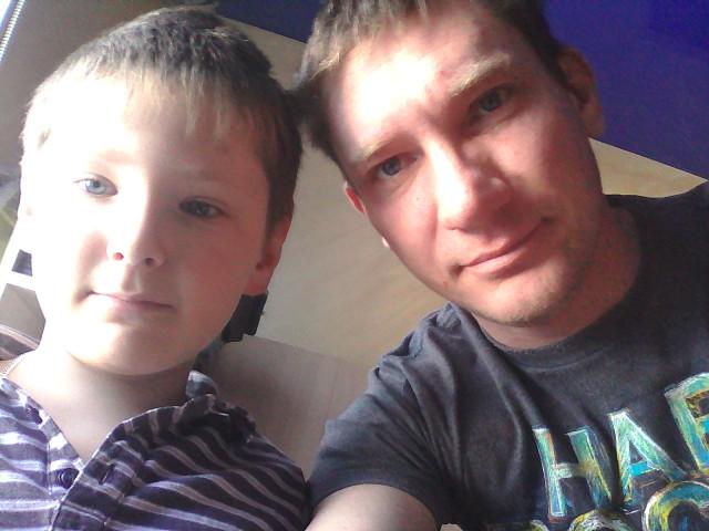 Вадим, Россия, Бобров, 40 лет
