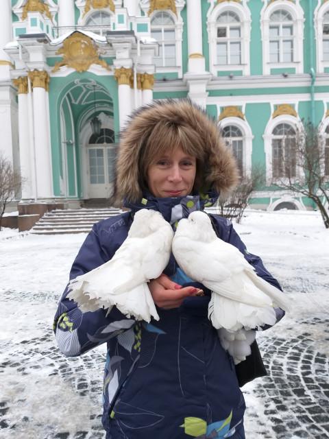 Татьяна, Россия, Духовщина, 43 года