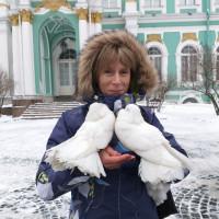 Татьяна, Россия, Духовщина, 45 лет