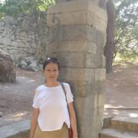 Алена, Россия, Темрюк, 44 года