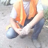 Виктор Гончаров, Россия, Иваново, 26 лет