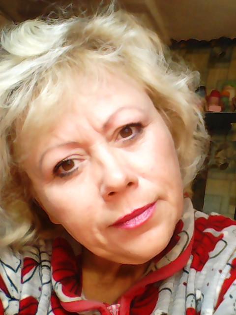 Людмила, Россия, московская область, 47 лет