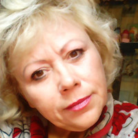 Людмила, Россия, Белгород, 50 лет