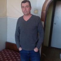 Эдуард, Россия, Новомосковск, 47 лет