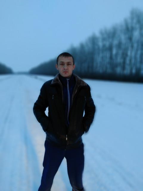 Сергей, Россия, Тамбов, 36 лет