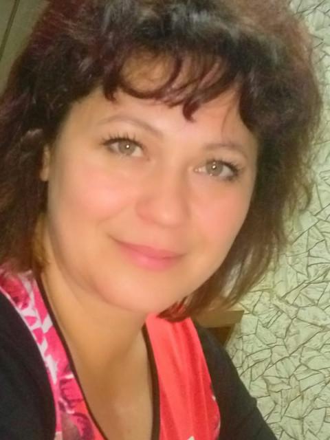 Любовь Воскобоева, Россия, Воронеж, 43 года