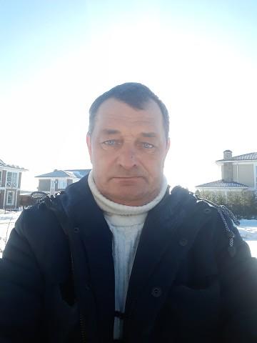 Сергей Галкин, Россия, г. Истра (Истринский район), 54 года