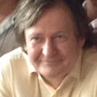 Владимир, Россия, Истра, 46 лет
