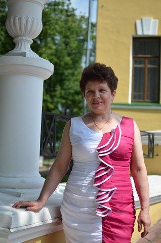 Светлана Ланская, Ярославль, 58 лет