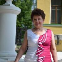 Светлана Ланская, Ярославль, 60 лет