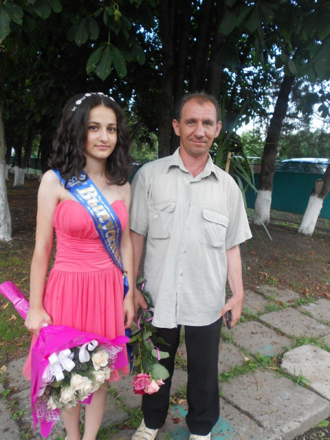 Валентин, 45 лет
