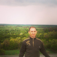 Валентин, Россия, КРАСНОДАРСКИЙ КРАЙ, 48 лет
