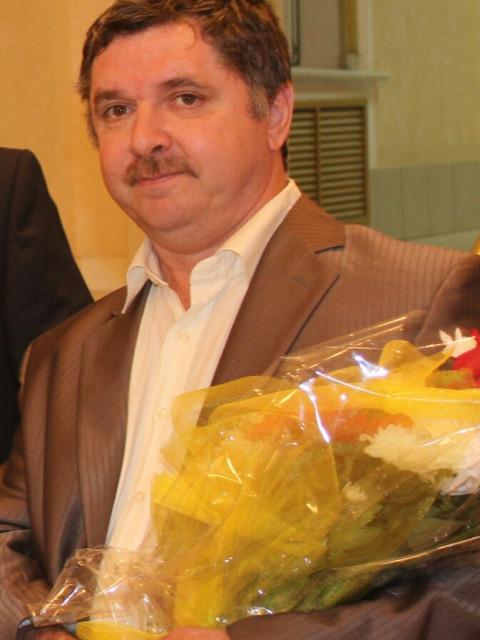Валентин, Россия, Щёлково, 58 лет