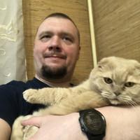 Константин, Россия, Москва, 42 года