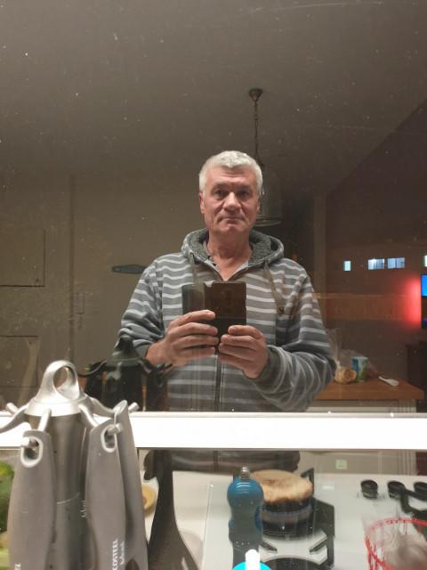 Сергей, Израиль, Раанана, 60 лет