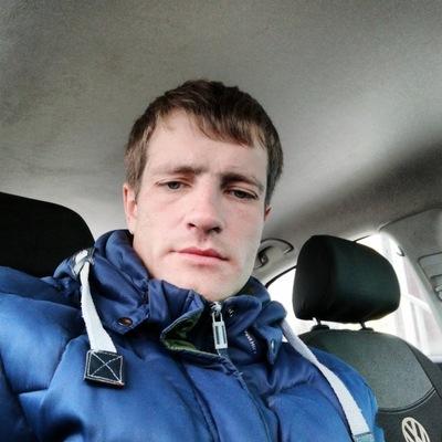 Владимир Гаррес, Россия, Воронеж, 34 года