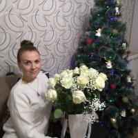 Елена, Россия, Владимир, 41 год