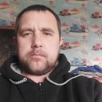 Вова, Россия, Михайловка, 42 года