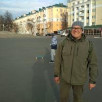 Павел Сарычев, Россия, Красногорск, 45 лет