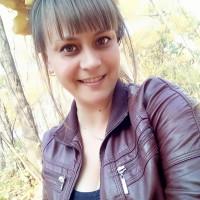 Ольга, Россия, Подольск, 32 года