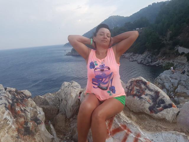 Светлана, Россия, Архангельск, 46 лет, 1 ребенок. Хочу найти Молодых людей Прошу не беспокоить!