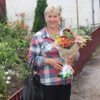 Любовь, Россия, Саранск, 58 лет