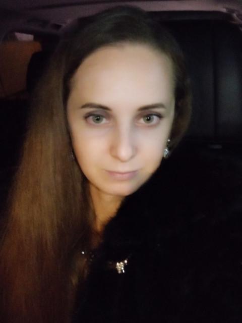 Маруся, Россия, Новороссийск, 27 лет