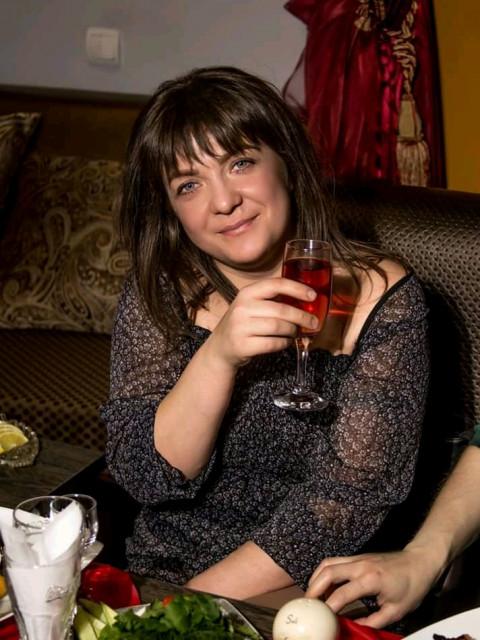 Татьяна, Россия, Смоленск, 33 года