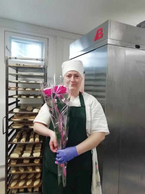 Ольга, Россия, Липецк, 41 год