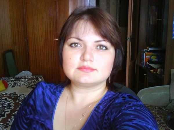 ольга, Россия, Белореченск, 41 год