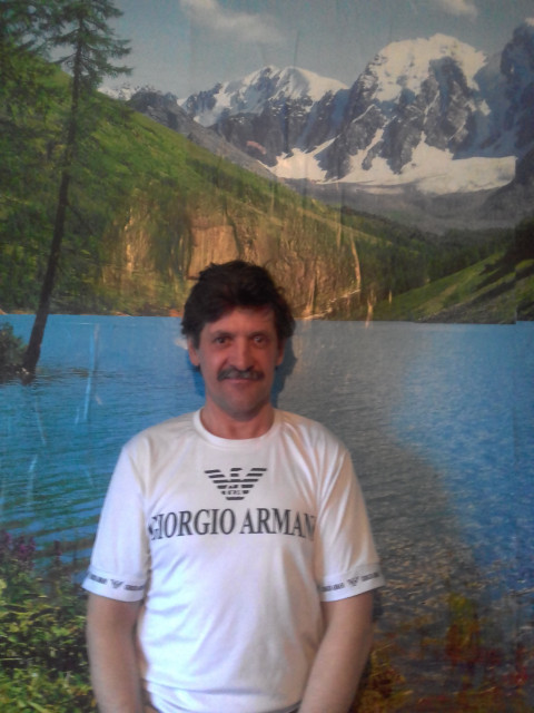 Олег, Россия, Новосибирск, 50 лет