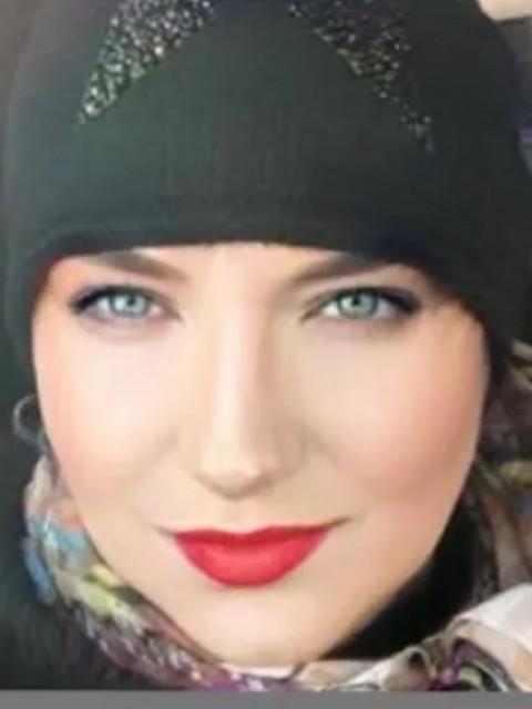 Наташа, Россия, Воронеж, 41 год