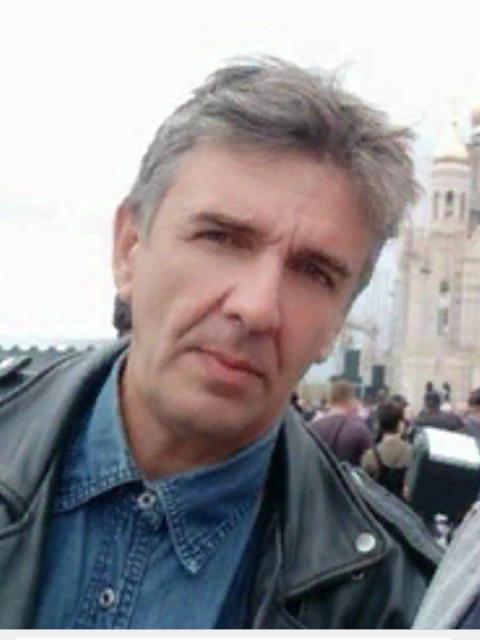 Аркадий, Россия, Владивосток, 46 лет