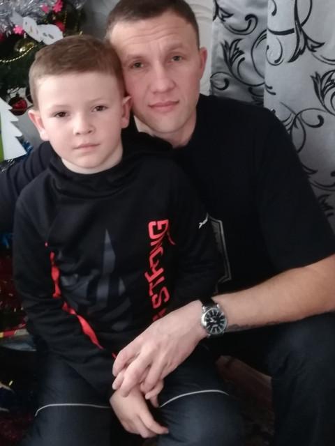 Александр, Россия, Калач, 36 лет