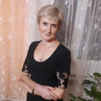 Татьяна, Россия, Воронеж, 55 лет