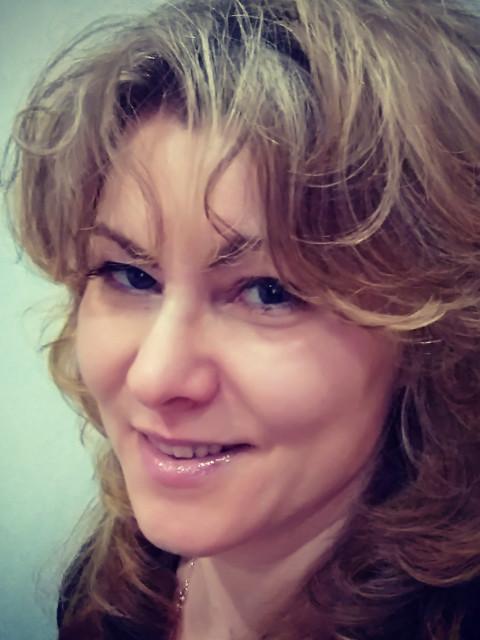 Наталья, Россия, Голицыно, 45 лет