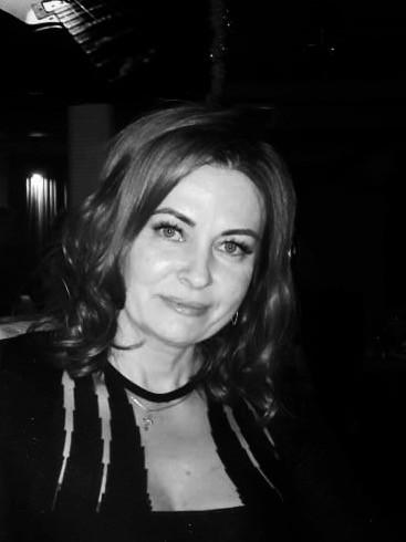 Марина, Россия, Сочи, 43 года