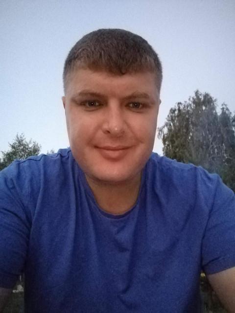Дмитрий, Россия, Домодедово, 34 года